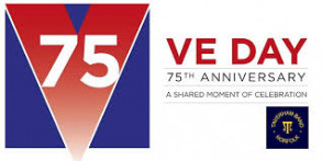 VE Day 75th Anniversary Celebrations